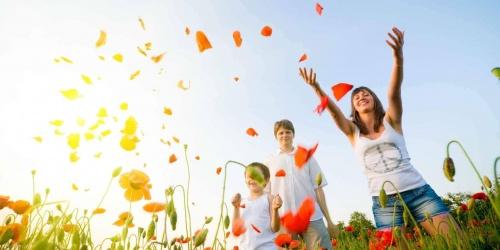 Filosofía alegre: Aristóteles y la felicidad