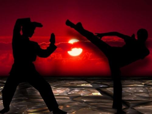 Hablamos de ... filosofía de las artes marciales