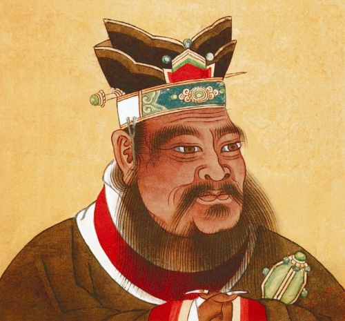 Confucio, el filósofo del equilibrio