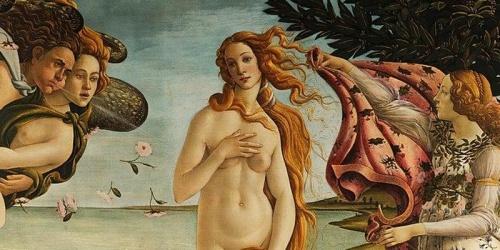 Simbolismo y filosofía en Botticelli