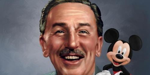 Descubriendo ... Walt Disney