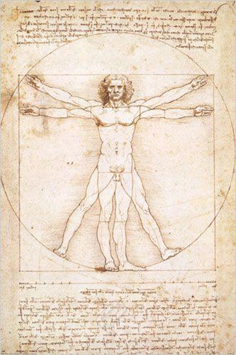 Hablamos de... Leonardo da Vinci