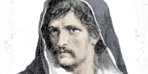 Giordano Bruno: Aventura hacia el infinito
