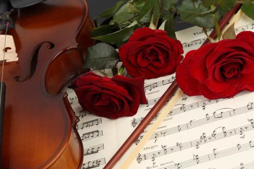 Audición Musical: Brindis en la música