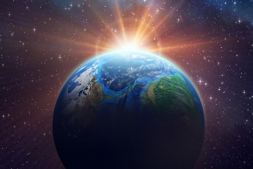 Astronomia i Simbolisme