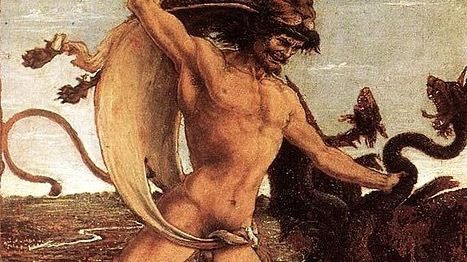 Hablamos de ... Las pruebas de Hércules
