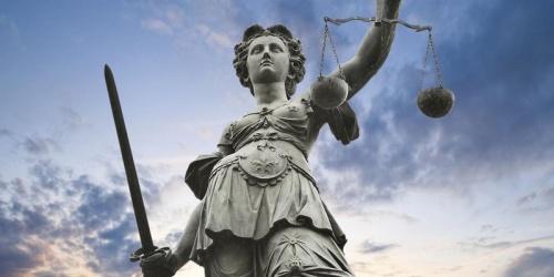 Justicia y bien común
