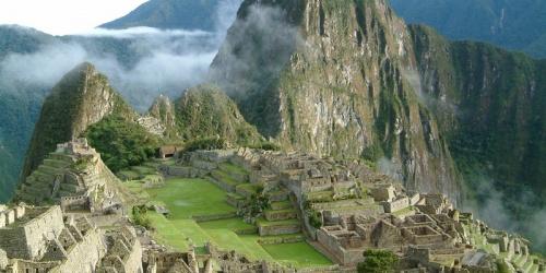 Filosofía en el Valle de los Incas