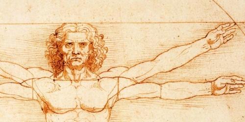 Descubriendo... Leonardo da Vinci