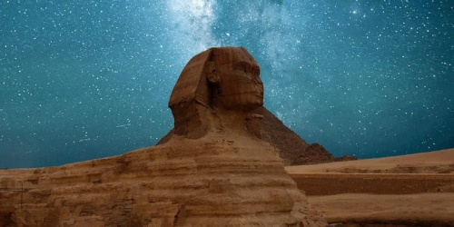 Astronomía y mitología egipcia
