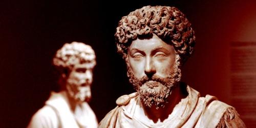 Marco Aurelio, el emperador estoico