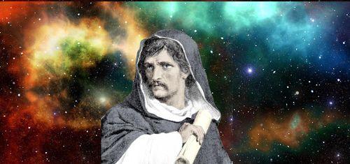 Taller: Amor i entusiasme infinit: Giordano Bruno