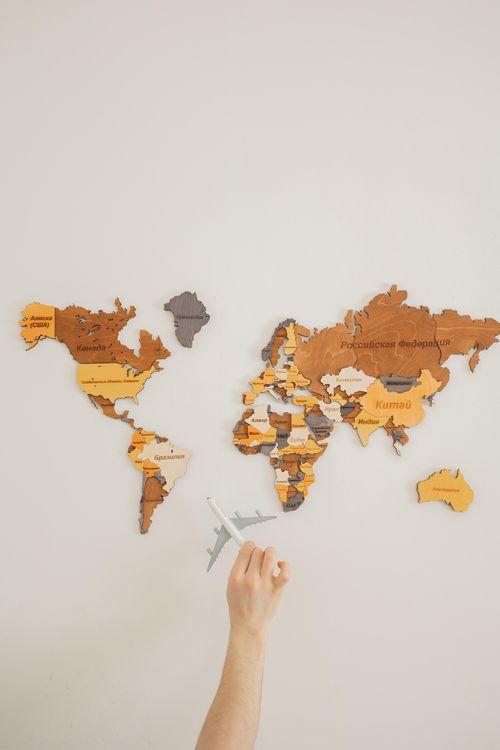 Viatge filosòfic per 3 continents